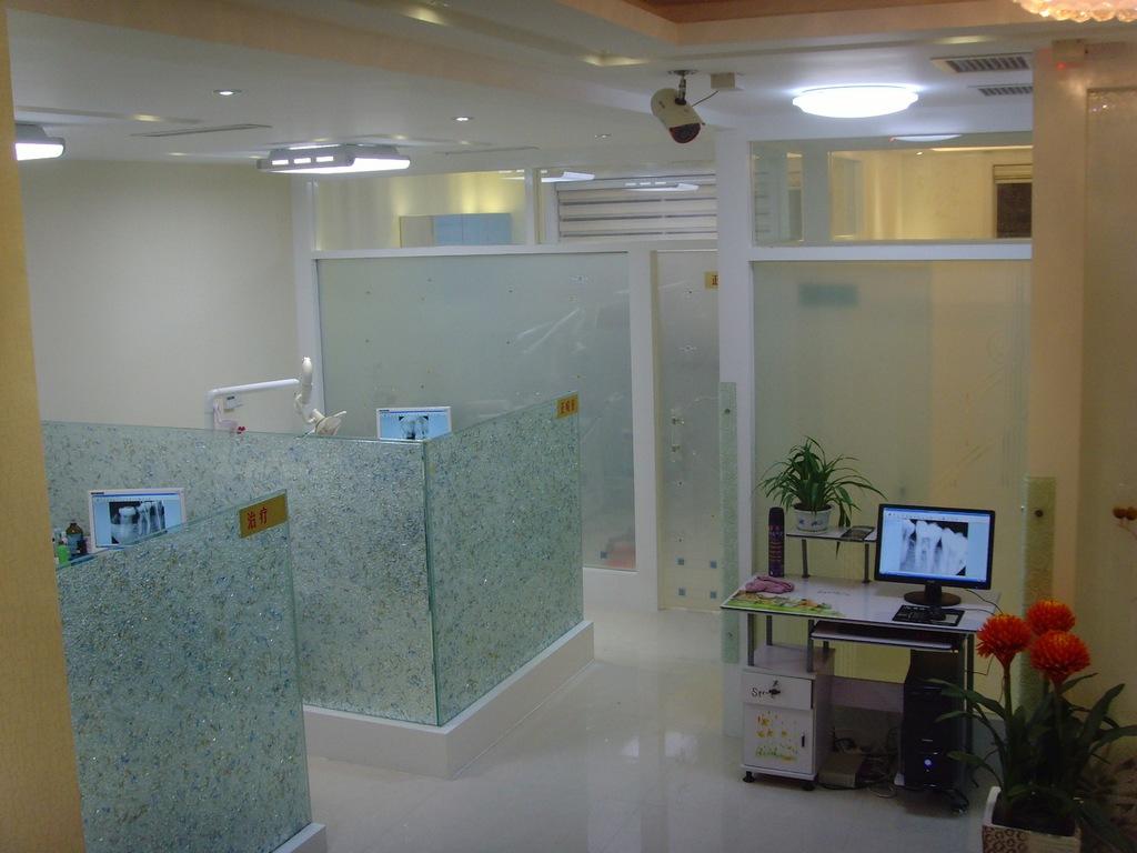 王连义口腔诊所